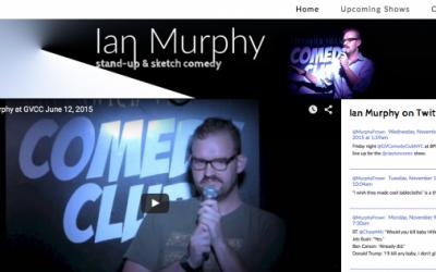 Ian Murphy Comedy
