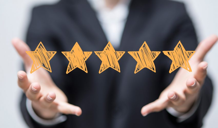5 Mistakes Businesses Make With Their Online Reviews